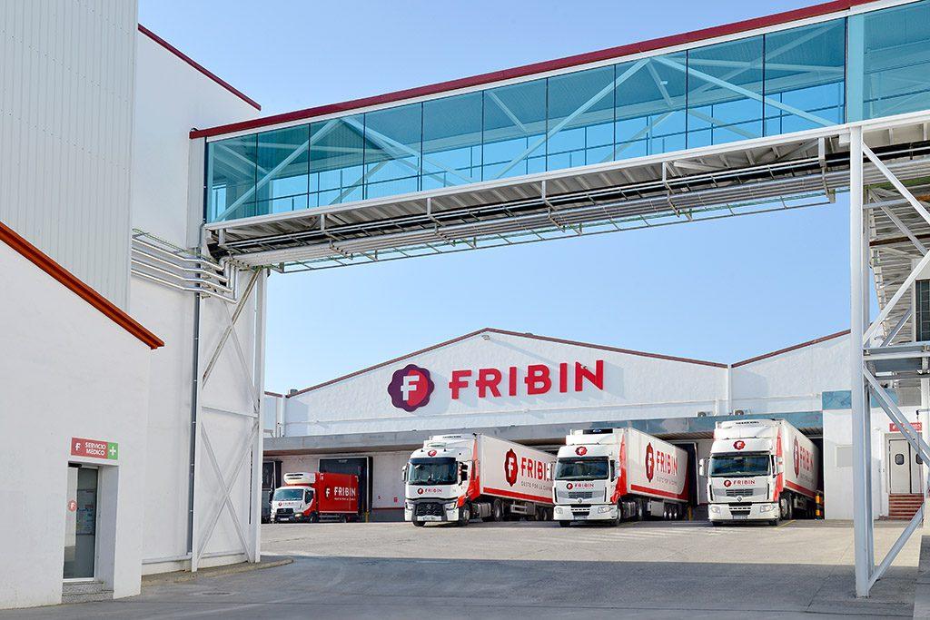 Imagen Instalaciones WeScreen FRIBIN