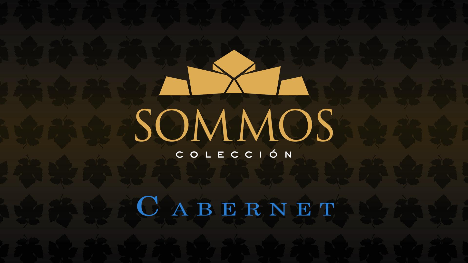 SOMMOS Colección - Cabernet