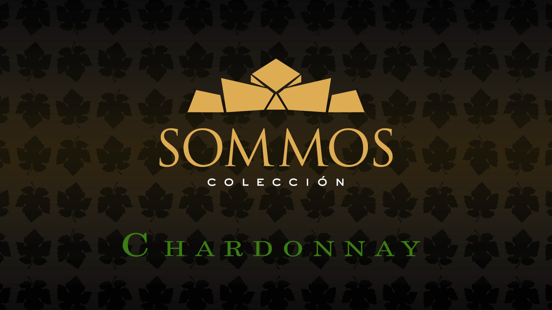 SOMMOS Colección - Chardonnay