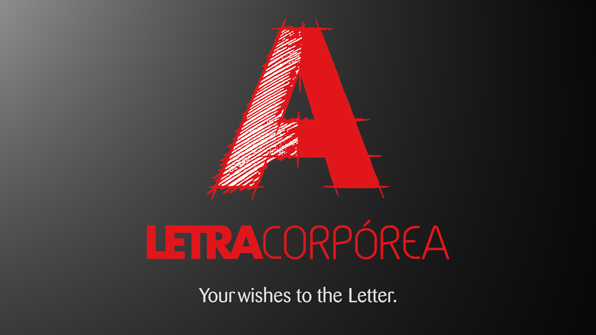 Letra Corporea - Your wishes to the letter