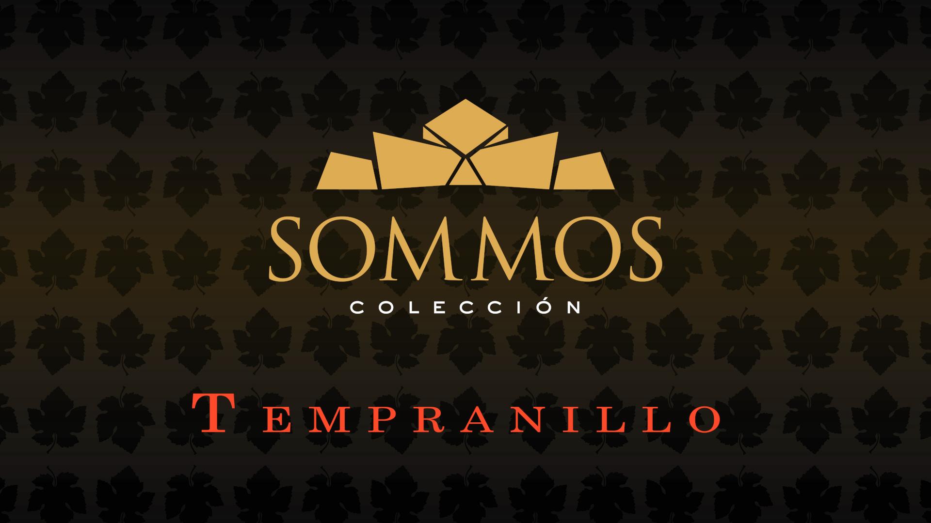 SOMMOS Colección - Tempranillo